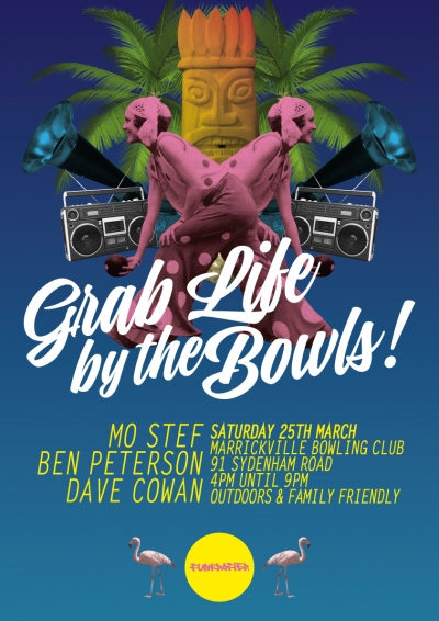 Grab Life by the Bowls! March Edition