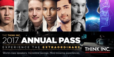 Think Inc 2017 Annual Pass